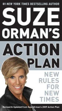 Suze Orman's Action Plan: New Rules For New Times