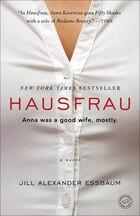Hausfrau: A Novel