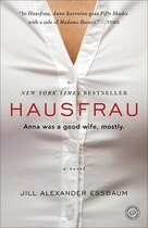 Book Hausfrau: A Novel by Jill Alexander Essbaum