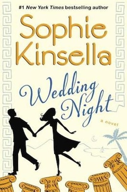 Book Wedding Night: A Novel by Sophie Kinsella