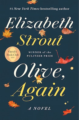 Book Olive, Again: A Novel by Elizabeth Strout