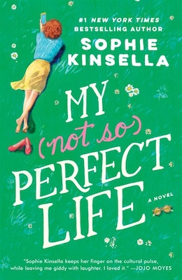 Book My Not So Perfect Life: A Novel by Sophie Kinsella