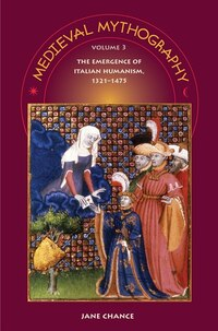 Medieval Mythography