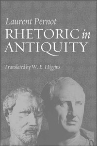 Rhetoric In Antiquity