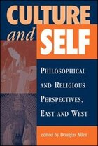 Culture And Self: Philosophical And Religious Perspectives, East And West