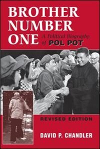 Brother Number One: A Political Biography Of Pol Pot