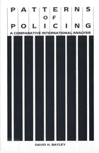 Patterns of Policing: A Comparative International Analysis