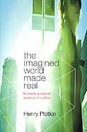 The Imagined World Made Real