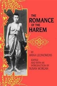 Book The Romance of the Harem by Anna Harriette Leonowens