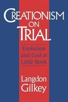 Creationism On Trial