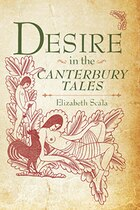 Desire In The Canterbury Tales