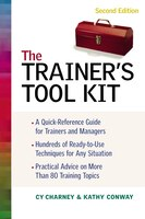 The Trainer's Tool Kit: 2nd Edition