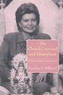 The Church Universal And Triumphant: Elizabeth Clare Prophet's Apocalptic Movement
