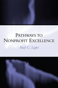 Pathways to Nonprofit Excellence