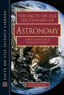 The Facts On File Dictionary Of Astronomy, Fifth Edition