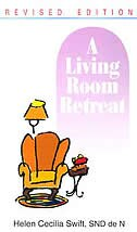 A Living Room Retreat