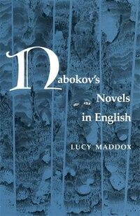 Nabokovs Novels in English