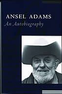 Book Ansel Adams: An Autobiography by Mary S Ansel Adams Publishing Rights Trust