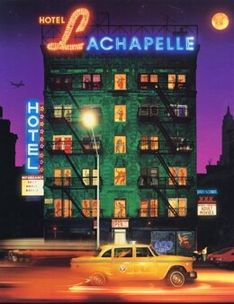 Book Hotel LaChapelle by David LaChapelle