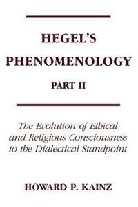 Hegels Phenomenology Pt 2: Evolution Of Ethical & Religious