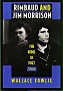 Rimbaud and Jim Morrison-PB