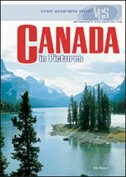 Book Canada In Pictures by Eric Braun, Eric