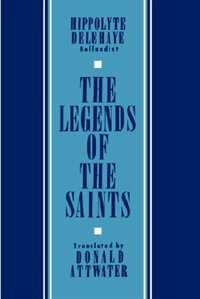 The Legends of the Saints