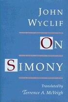 On Simony
