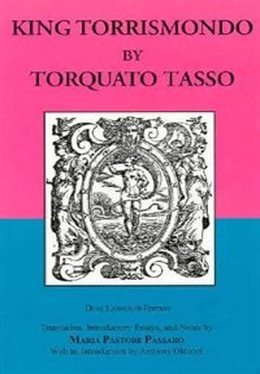 Book King Torrismondo by Torquato Tasso