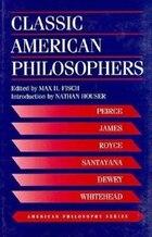 Classic American Philosophers