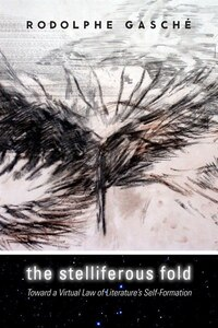 The Stelliferous Fold: Toward a Virtual Law of Literature's Self-Formation