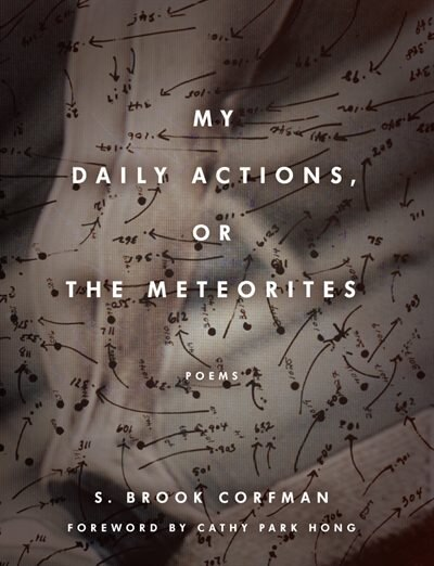 My Daily Actions, Or The Meteorites by S. Brook Corfman