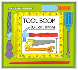Book Tool Book by Gail Gibbons
