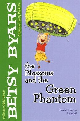 Book The Blossoms And The Green Phantom by Betsy Byars