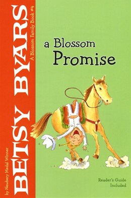 Book A Blossom Promise by Betsy Byars