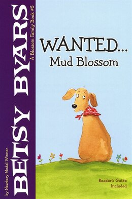 Book Wanted...mud Blossom by Betsy Byars