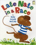 Late Nate in a Race: An I Like to Read Book