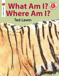 What Am I? Where Am I?: An I Like to Read Book