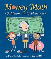 Money Math: Addition And Subtraction