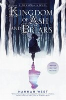 Kingdom Of Ash And Briars: A Nissera Novel