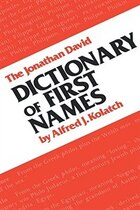 The Jonathan David Dictionary of First Names