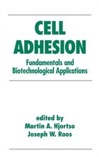 Cell Adhesion in Bioprocessing and Biotechnology