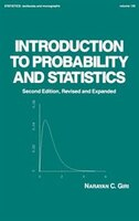 Introduction To Probability And Statistics, Second Edition,