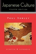 Japanese Culture by Paul Varley