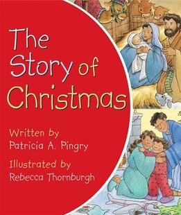 Story Of Christmas Bb