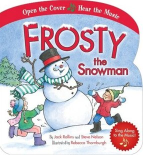 Frosty The Snowman (Music)