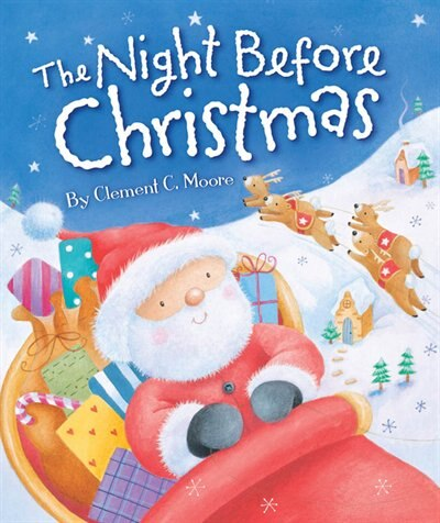 Night Before Christmas by Clement Moore