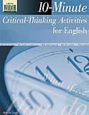 10-minute Critical-thinking Activities For English