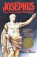 JOSEPHUS:THE ESSENTIAL WRITINGS: The Essential Writings