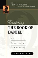 EXPLORING THE BOOK OF DANIEL-H: An Expository Commentary